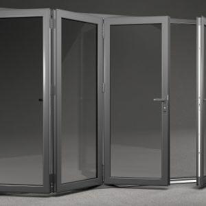 French & BiFold Doors