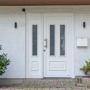 Manufactured Doors
