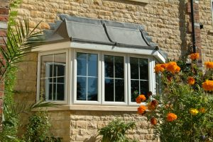 uPVC Bow and Bay Windows Southampton