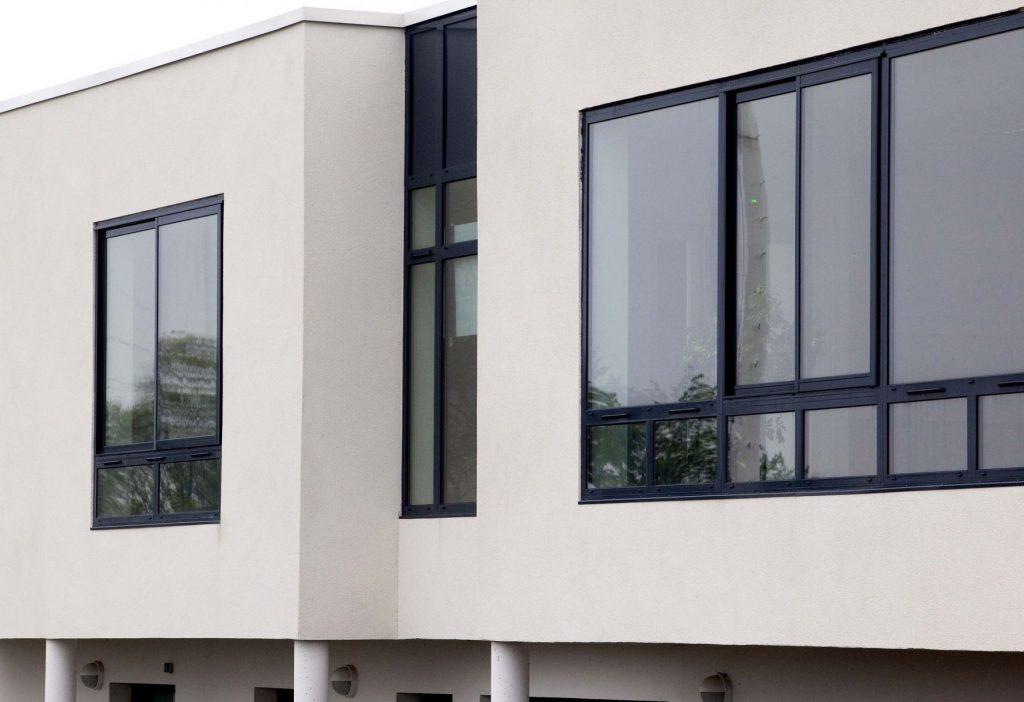 Aluminium Windows Southampton