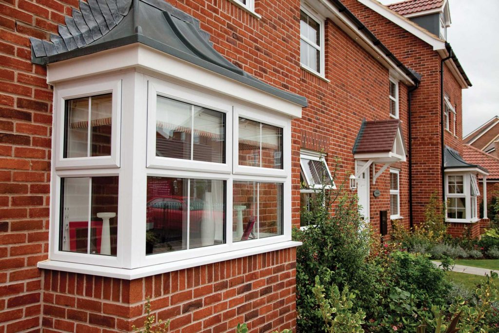 uPVC Bow and Bay Window Prices Southampton