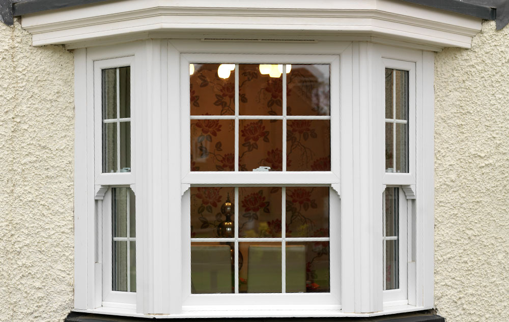 uPVC Sliding Sash Window Costs Southampton