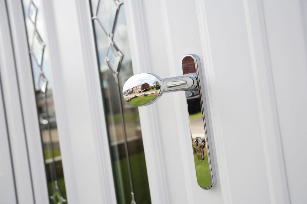 uPVC doors costs southampton