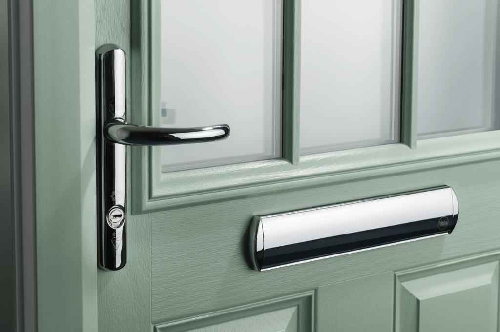 composite door price southampton