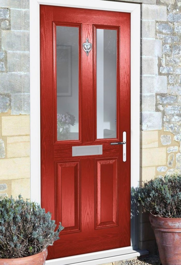 composite doors costs southampton