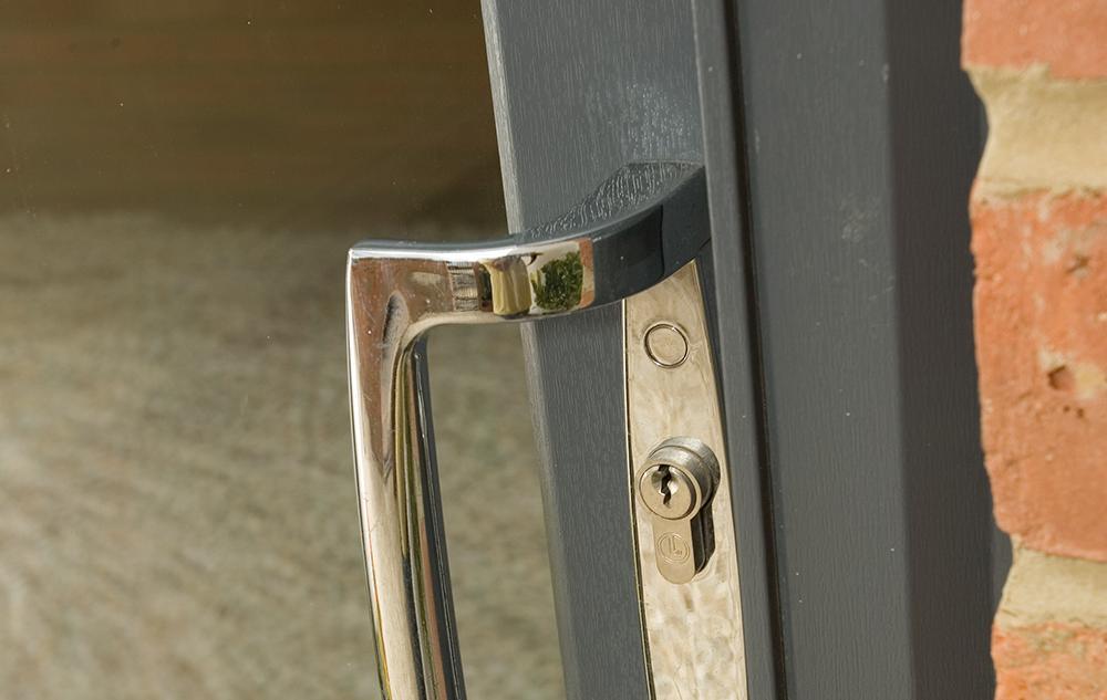 patio doors cost southampton