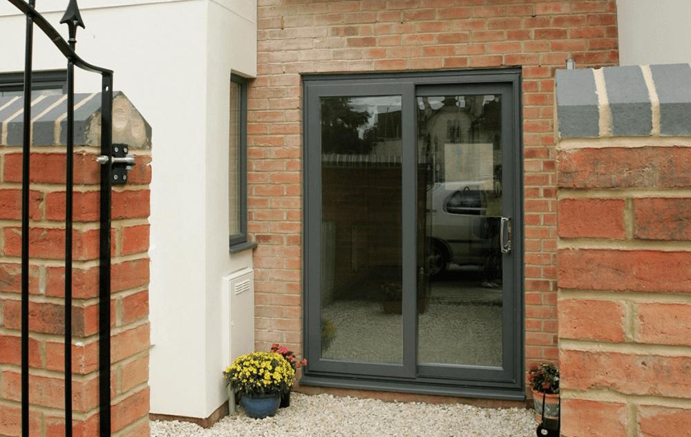 patio doors prices southampton