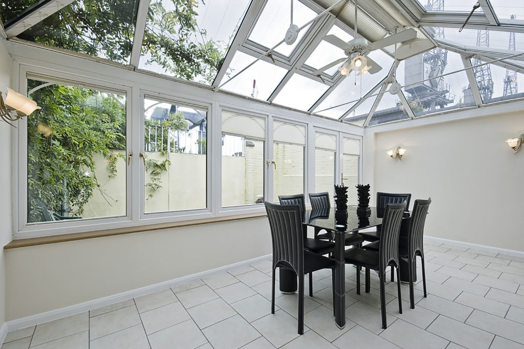 conservatories cost southampton