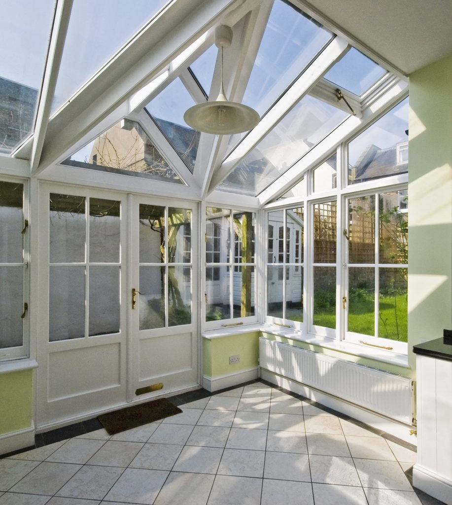 conservatories costs southampton