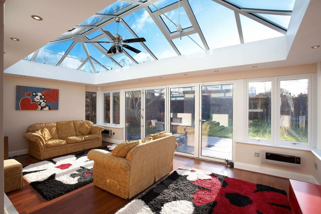 Conservatory Roof Prices Southampton