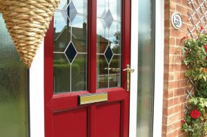 uPVC Door Southampton