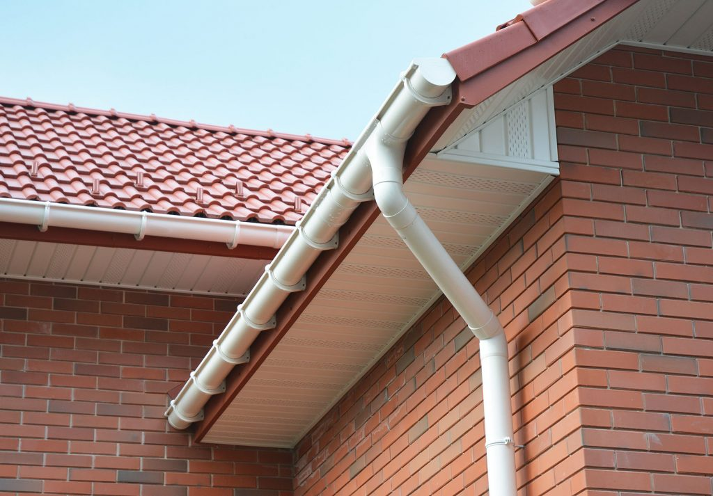Replacement Guttering Southampton